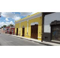 Foto de casa en venta en 61 , merida centro, mérida, yucatán, 942537 No. 01