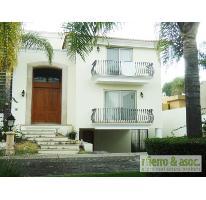 Foto de casa en renta en  61, valle real, zapopan, jalisco, 2819420 No. 01