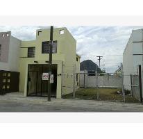 Foto de casa en venta en  611, paseo real, general escobedo, nuevo león, 2704641 No. 01