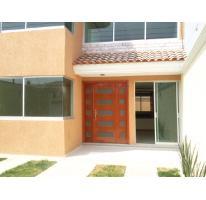Foto de casa en venta en  6115, bugambilias, puebla, puebla, 1717354 No. 01