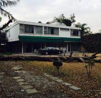 Foto de casa en venta en San Angel, Álvaro Obregón, Distrito Federal, 2112128,  no 01