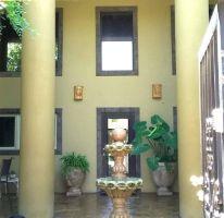 Foto de casa en venta en Obispos Residencial II, Hermosillo, Sonora, 1485829,  no 01