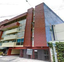 Foto de departamento en venta en Insurgentes Mixcoac, Benito Juárez, Distrito Federal, 4397882,  no 01