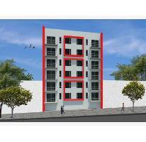 Foto de departamento en venta en avenida del taller 62, transito, cuauhtémoc, df, 1849340 no 01