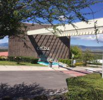 Foto de terreno habitacional en venta en Desarrollo Habitacional Zibata, El Marqués, Querétaro, 4237470,  no 01