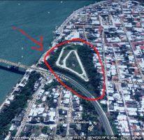 Foto de terreno comercial en venta en Alvarado Centro, Alvarado, Veracruz de Ignacio de la Llave, 1788499,  no 01