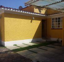 Foto de casa en condominio en venta en Los Olivos, Tláhuac, Distrito Federal, 2758548,  no 01