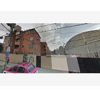 Foto de departamento en venta en  63, la nopalera, tláhuac, distrito federal, 2428460 No. 01