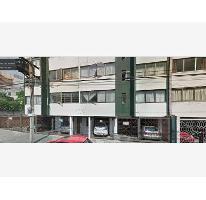 Foto de departamento en venta en  63, portales norte, benito juárez, distrito federal, 2180957 No. 01