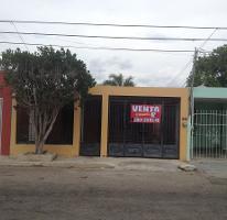 Foto de casa en venta en 63 , yucalpeten, mérida, yucatán, 3271927 No. 01