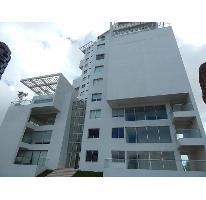 Foto de departamento en venta en  6321, san bernardino tlaxcalancingo, san andrés cholula, puebla, 2696148 No. 01