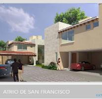 Foto de casa en condominio en venta en Cuadrante de San Francisco, Coyoacán, Distrito Federal, 2759980,  no 01