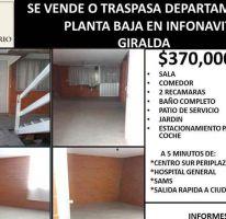 Foto de departamento en venta en INFONAVIT San Ramón, Puebla, Puebla, 4242321,  no 01