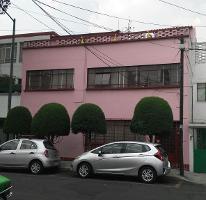 Foto de casa en venta en Clavería, Azcapotzalco, Distrito Federal, 2464085,  no 01