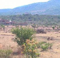 Foto de rancho en venta en Jalpa, San Miguel de Allende, Guanajuato, 2014392,  no 01