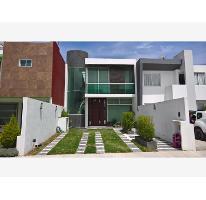 Foto de casa en venta en  640, san rafael comac, san andrés cholula, puebla, 384214 No. 01