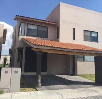 Foto de casa en renta en Balvanera Polo y Country Club, Corregidora, Querétaro, 2582280,  no 01