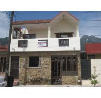 Foto de casa en venta en  644, rancho viejo sector 2, guadalupe, nuevo león, 1659034 No. 01
