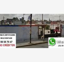 Foto de casa en venta en jorge jimenez cantu 65, ampliación san pablo de las salinas, tultitlán, méxico, 2929154 No. 01