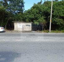 Foto de terreno habitacional en venta en 65 av 8 de octubre, zona industrial, cozumel, quintana roo, 2563978 no 01