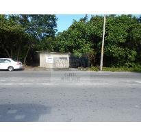 Foto de terreno comercial en venta en 65 avenida 8 de octubre , zona industrial, cozumel, quintana roo, 2563978 No. 01