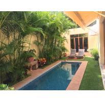 Foto de casa en venta en  65, la floresta, chapala, jalisco, 2678205 No. 01