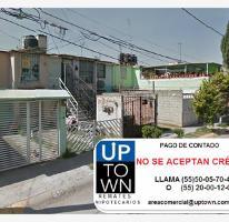 Foto de departamento en venta en rancho santa teresa 65, san antonio, cuautitlán izcalli, méxico, 2774933 No. 01