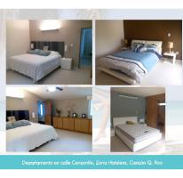 Foto de departamento en renta en Zona Hotelera, Benito Juárez, Quintana Roo, 2041654,  no 01
