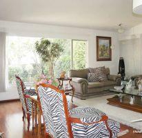 Foto de casa en venta en Pedregal, Álvaro Obregón, Distrito Federal, 4626513,  no 01