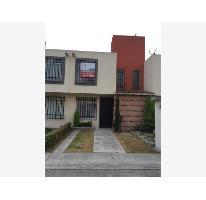 Foto de casa en renta en  66, hacienda del valle ii, toluca, méxico, 2779012 No. 01