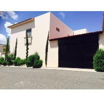 Foto de casa en venta en  6622250637, valle del lago, hermosillo, sonora, 2560431 No. 01