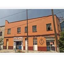 Foto de casa en venta en  667, asturias, cuauhtémoc, distrito federal, 2653462 No. 01