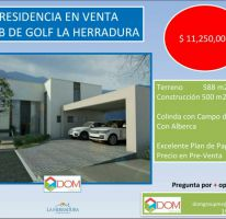 Propiedad similar 2357004 en Residencial y Club de Golf la Herradura Etapa B.