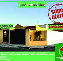 Foto de casa en venta en Las Américas Mérida, Mérida, Yucatán, 2132512,  no 01