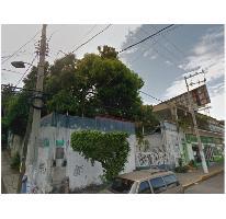Foto de terreno habitacional en venta en  67, hogar moderno, acapulco de juárez, guerrero, 2240442 No. 01