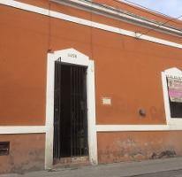Foto de casa en venta en 67 , merida centro, mérida, yucatán, 0 No. 01