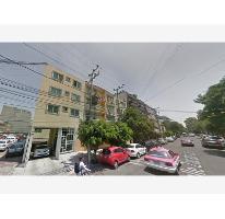 Foto de departamento en venta en  67, roma norte, cuauhtémoc, distrito federal, 2752446 No. 01