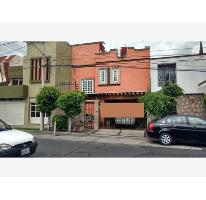 Foto de casa en venta en  671, chapultepec sur, morelia, michoacán de ocampo, 2653816 No. 01