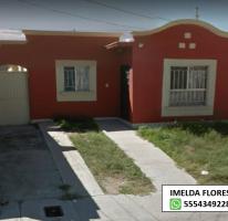 Foto de casa en venta en Villa del Real I, II, III, IV y V, Chihuahua, Chihuahua, 4345189,  no 01