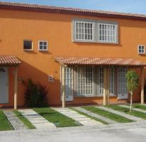 Foto de casa en condominio en venta en Las Garzas I, II, III Y IV, Emiliano Zapata, Morelos, 1964066,  no 01