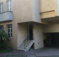 Foto de casa en condominio en renta en Tlacopac, Álvaro Obregón, Distrito Federal, 1445181,  no 01