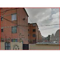 Foto de departamento en venta en  68, la nopalera, tláhuac, distrito federal, 2039040 No. 01