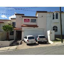 Foto de casa en venta en  6803, las fuentes, chihuahua, chihuahua, 2916241 No. 01