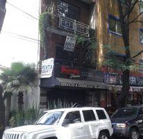 Foto de departamento en renta en Condesa, Cuauhtémoc, Distrito Federal, 3044610,  no 01