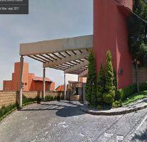 Foto de casa en condominio en venta en Cuajimalpa, Cuajimalpa de Morelos, Distrito Federal, 2533333,  no 01