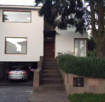 Foto de casa en renta en Club de Golf los Encinos, Lerma, México, 3062506,  no 01