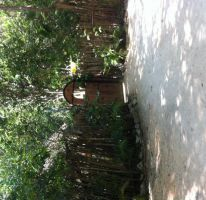 Foto de terreno habitacional en venta en 69 sur y avenida paseo del mayab lote 003, la joya, solidaridad, quintana roo, 2564077 no 01