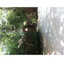 Foto de terreno habitacional en venta en 69 sur y avenida paseo del mayab lote 003 , la joya, solidaridad, quintana roo, 2564077 No. 01