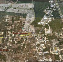 Foto de terreno habitacional en venta en Dzitya, Mérida, Yucatán, 1775229,  no 01
