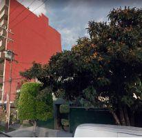 Foto de terreno habitacional en venta en Del Valle Centro, Benito Juárez, Distrito Federal, 3971734,  no 01